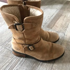 UGG Woman's boots
